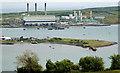 D4101 : The Curran, Larne (2) by Albert Bridge