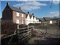 ST6777 : Newlands Farm saved by Steve Coffin