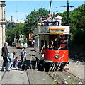 SK3454 : Tramway Museum by Graham Horn