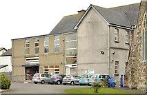 J3673 : Halls, St Donard's church, Belfast (2) by Albert Bridge
