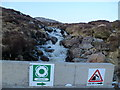 G8990 : Bridge at Croaghanarget by louise price