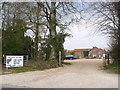 SU0005 : Honeybrook Butchery by Nigel Mykura