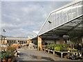 SJ3375 : Gordale Garden Centre, Burton by Jeff Buck
