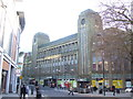 NZ2464 : Former Co-op building, Newcastle-upon-Tyne by Malc McDonald