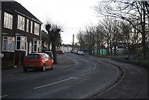 TQ7668 : Marlborough Rd by N Chadwick