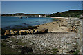 SV8815 : New Grimsby, Tresco by Peter Trimming