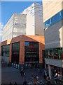 SJ3490 : HMV - Liverpool One by Richard Hoare