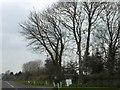 SX4776 : Entrance to Hurdwick Golf Club by David Smith