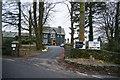 SD3695 : Sawrey House Hotel by Bill Boaden
