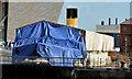 "J3575 : The SS ""Nomadic"", Belfast (2013-1) by Albert Bridge"