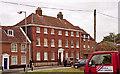 TF9813 : Beech House, Dereham by Stephen Richards