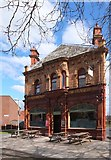 SE3131 : The Garden Gate pub, Hunslet by Andrew Whale