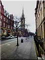 NZ2463 : St Mary's Roman Catholic Cathedral, Newcastle upon Tyne by Bill Henderson