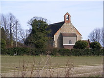 TM4369 : St.Peter's Church, Westleton by Adrian Cable