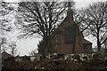 NZ3054 : St George's Church and Churchyard in Harraton, Washington by nbhamilt