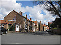 SE8741 : Housing, Market Weighton by Pauline E