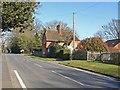 SU9369 : Cheapside Road by Alan Hunt