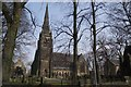 SJ7699 : Monton Unitarian Church by Philip Platt