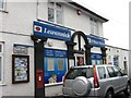 SX2780 : Lewannick Village Stores by Alex McGregor