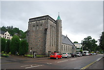 NN1074 : Roman Catholic Church of St Mary and the Immaculate Conception by N Chadwick