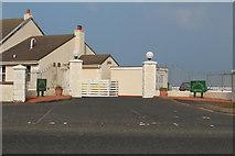 NX1896 : Ainslie Manor by Billy McCrorie
