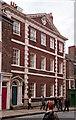 SE5951 : Garforth House, York by Stephen Richards