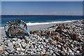 NX4604 : Point of Ayre Beach by Glyn Baker