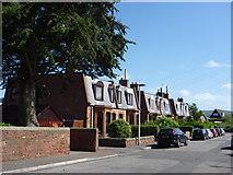 NT6779 : East Lothian Townscape : Gardener Street, Dunbar by Richard West