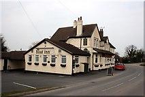 SK7285 : The Boat Inn by Graham Hogg