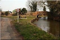SK7189 : Wiseton Top Bridge by Graham Hogg