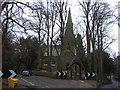 NZ2288 : St.Johns Church, Longhirst by JThomas