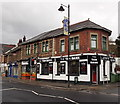 ST2390 : A new look for The Tan Bank, Risca by Jaggery