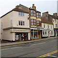 ST6389 : Discount Superstore, Thornbury by Jaggery