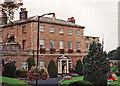 SE3457 : Knaresborough House, Knaresborough by Stephen Richards