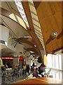 TQ7963 : Food Court, Hempstead Valley Shopping Centre by David Anstiss