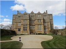 SP2429 : Chastleton  House  built  1607-12  for  Walter  Jones by Martin Dawes