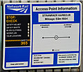 NX0661 : Network Rail notice - Stranraer station - (1) by The Carlisle Kid