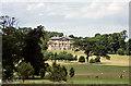 NU1134 : Belford Hall, Belford by Stephen Richards
