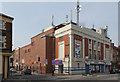 SJ3692 : Liverpool Lighthouse, Oakfield Road by Alan Murray-Rust