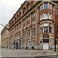 SJ8498 : CWS Hanover Building, Corporation Street by David Dixon