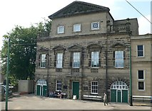 SK3454 : Crich Tramway Museum by Eirian Evans