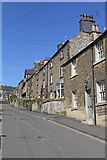 SK2168 : North Church Street, Bakewell by K  A
