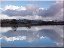 NR7992 : Cloudscape, Bellanoch by sylvia duckworth