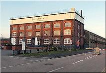 SU1484 : Bottelino's Restaurant, Swindon by Jaggery