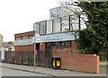 J3775 : Former Sydenham Youth Club, Belfast (2013-1) by Albert Bridge