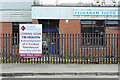 J3775 : Former Sydenham Youth Club, Belfast (2013-2) by Albert Bridge
