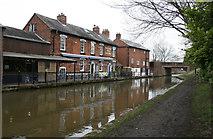 SO9466 : Boat & Railway public house, Stoke Works by Chris Allen