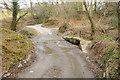 SN1123 : Ford on Afon Rhydd-y-bil by Philip Halling