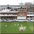 TQ2682 : Middlesex v Derbyshire at Lord's by John Sutton