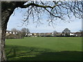 TQ2178 : Homefield Recreation Ground, Chiswick by David Anstiss